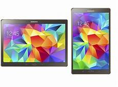 samsung galaxy tab s lte tablets now officially available