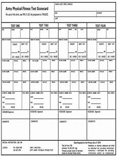 free 6 physical fitness forms in pdf