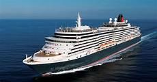 epic cruise cunard ship to circle globe in 120 days
