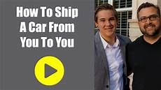 Direct Express Auto Transport How To Ship A Car From You