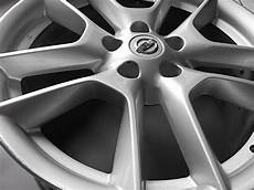 Nissan Maxima Rims For Sale