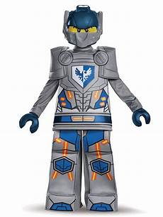 Nexo Knights Ausmalbilder Clay Lego Nexo Knights Clay Prestige