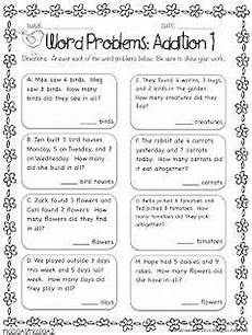 word problem addition worksheets for grade 2 9562 word problems on addition and subtraction for grade 2 search math word problems math