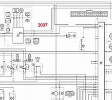 Ford 660 Wiring Diagram by Honda 700 Wiring Diagram Best Diagram For Cars