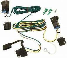 2003 17 Chevy Express 1500 2500 3500 Trailer Hitch Wiring