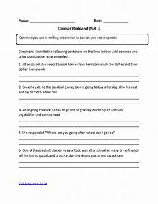 punctuation handwriting worksheets 20786 worksheet with images punctuation worksheets common language language worksheets