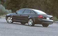 Used 2000 Audi A6 For Sale Pricing Features Edmunds
