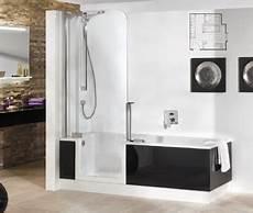 Badewanne Inklusive Dusche - kombibadewanne eckventil waschmaschine
