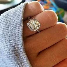 the 13 most popular engagement rings pinterest