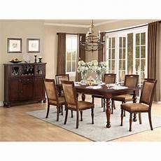 wooden dark brown simple dining table set rs 49000 set id 14226779255