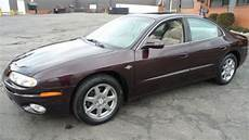 auto repair manual online 2003 oldsmobile aurora parking system buy used 2003 oldsmobile aurora final 500 4 0 l one owner future collectable in toms river