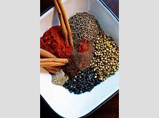 spice mix for kazakh and uzbek recipes_image