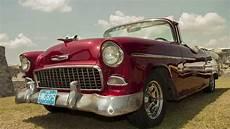 Classic American Cars Of Cuba Yank Tanks
