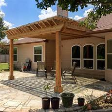 roofing options pergola company