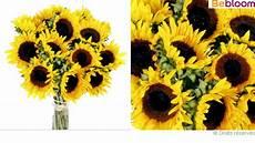 bouquet de tournesol bouquet de tournesol