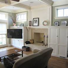 Ideas Next To Fireplace by Tv Next To Fireplace Design Pictures Remodel Decor And