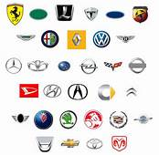 Car Logos Part1 Picture Click Quiz  By Xant Spectro