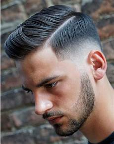 Side Part Hairstyles 21 side part haircuts 2020 styles that are cool modern