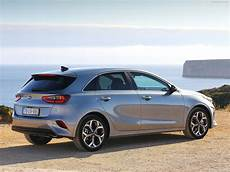 kia ceed 2019 picture 42 of 194