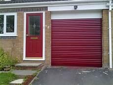 Garage Doors Roll Up by Benefits Of Residential Roll Up Garage Doors Home Interiors