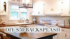 Easy Diy Kitchen Backsplash Diy 50 Backsplash Easy Paneled V Groove