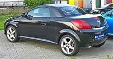 Opel Tigra Wikipedija