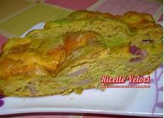 torta salata con fiori di zucca torta salata con fiori di zucca e prosciutto cotto
