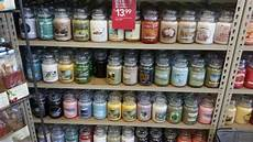 outlet candele yankee candle outlet and homegoods haul january 2016