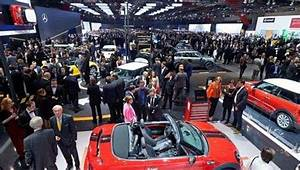 Brussels Motor Show To Start Tomorrow  Next Green Car