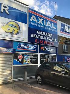 Garage Anatole Garage Automobile 1 Avenue De