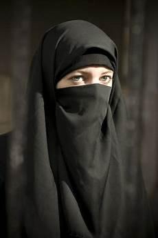 Gambar Wanita Muslimah Bercadar Kumpulan Gambar