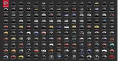 there been 148 nissan cars in gran turismo the news