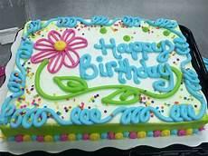 1 4 sheet cake in 2019 birthday sheet cakes birthday cake decorating cake decorating