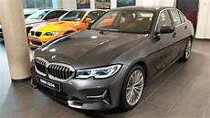 2019 Bmw 320d Xdrive Limousine Modell Luxury Line