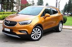 Opel Mokka X Facelift Les Photos De Notre Essai En