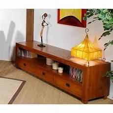 meuble tv bas bois meubles tv meubles et rangements meuble tv 175cm 3