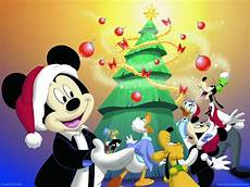disney merry christmas cartoon wallpapers free christian wallpapers