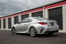 Used 2016 Lexus Rc 200t Review Ratings Edmunds