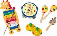 Instruments De Musique Pour Enfants Chez Les Enfants