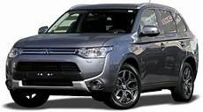 Mitsubishi Outlander Phev Hybrid 2016 Price Specs