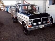 ford f 4000 mwm turbo hidr 225 ulica ano 1984 vendido youtube