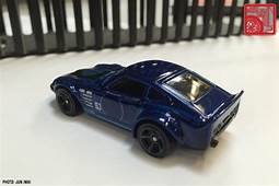 MINICARS Hot Wheels X JNC Nissan Fairlady Z  Japanese