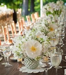 weiße blumen hochzeit 30 reizende blumen arrangements als hochzeitsdeko