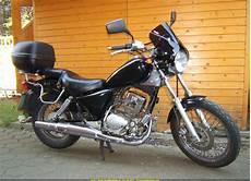 Sym Sym Husky 125 I Moto Zombdrive