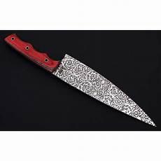 Carbon Steel Kitchen Knives For Sale Carbon Steel Kitchen Knife 9090 Black Forge Knives