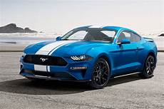 2019 ford mustang review autotrader