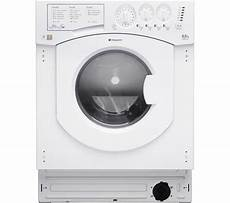 waschmaschine mit integriertem trockner hotpoint aquarius bhwd129 1 integrated washer dryer fast