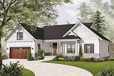 ranch craftsman house plans airy craftsman style ranch 21940dr architectural