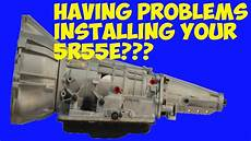 how to fix cars 2000 ford explorer transmission control installation problem 2000 ford explorer xlt 4 0l v6 with 5r55e transmission part 2 of 3 youtube