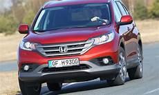 Honda Cr V Im Gebrauchtwagen Check Autozeitung De